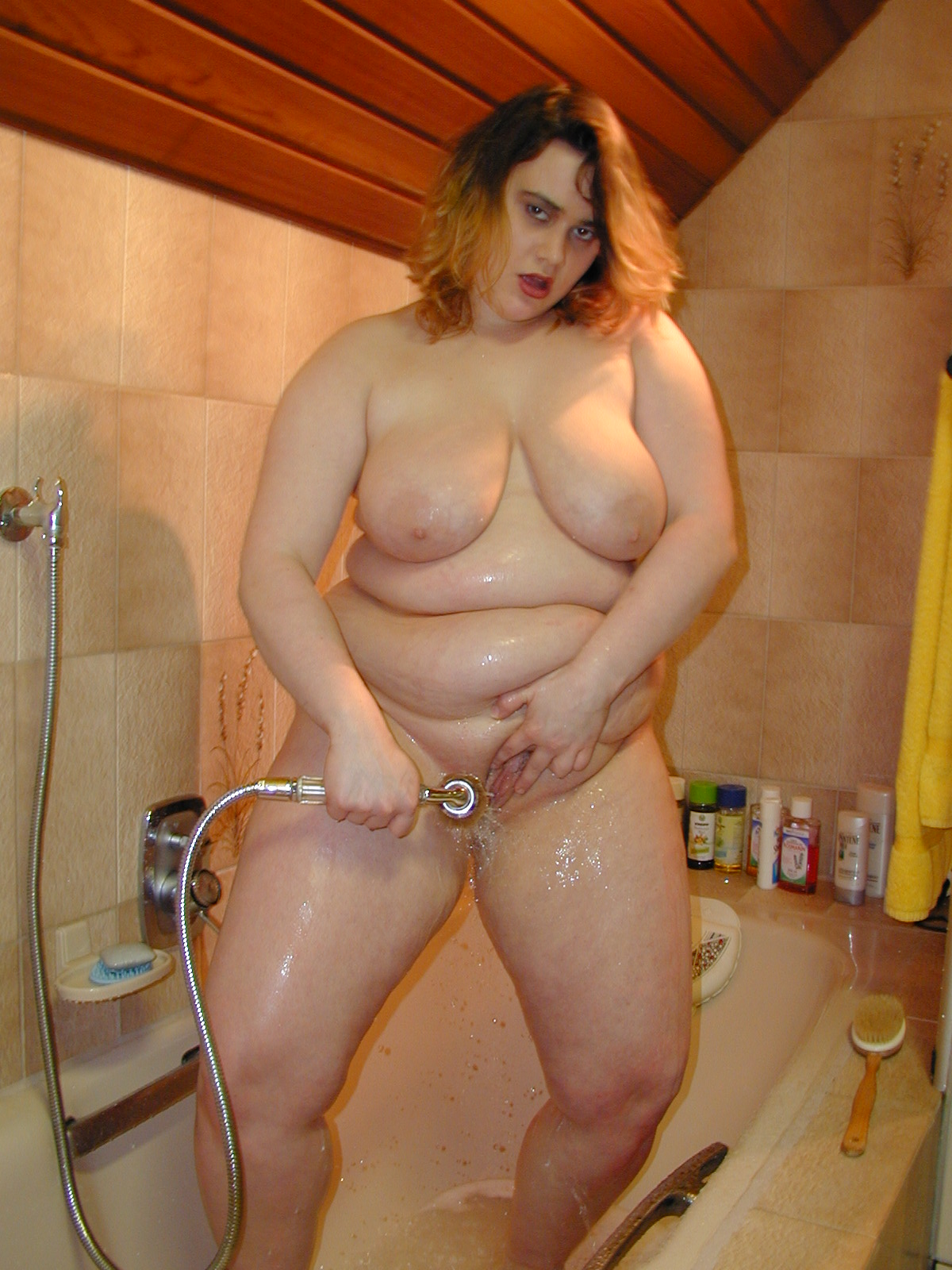 fette frauen nackt